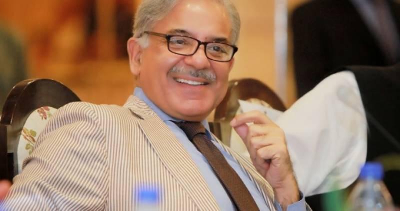 عوام نے سی پیک روکنے کی سیاست کرنے والوں کو مسترد کردیا:شہباز شریف