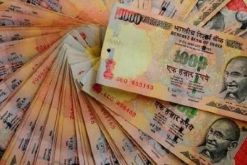 بھارت میں آج 5 سو اور 1 ہزار کے کرنسی نوٹ ختم