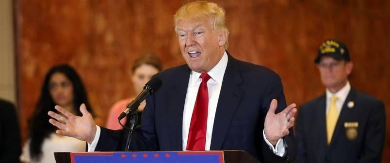 ٹرمپ امریکا کے متنازعہ ترین صدر، 75 کیسز عدالتوں میں زیرسماعت