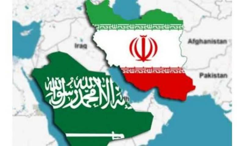 عرب ممالک کا خطے میں ایران کی توسیعی پالیسیوں پر تشویش کا اظہار