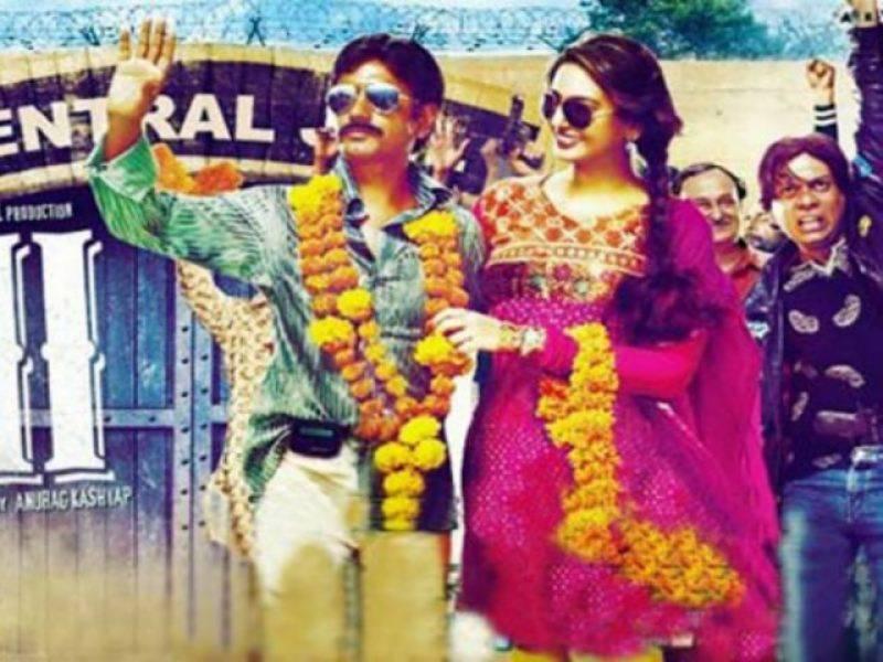 بھارتی فلموں میں فحاشی کو کھلی چھٹی مل گئی