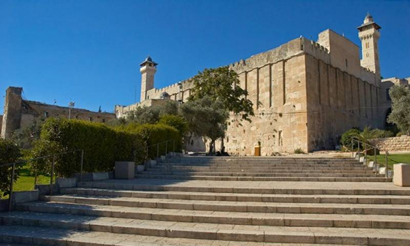 اسرائیل کی طرف سے اذان پر پابندی سے مذہبی جنگ کا خطرہ ہے: فلسطین