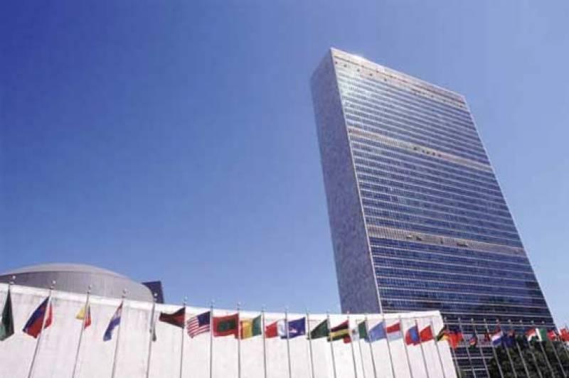 پاک بھارت مسائل مذاکرات سے حل کئے جا سکتے ہیں: اقوام متحدہ