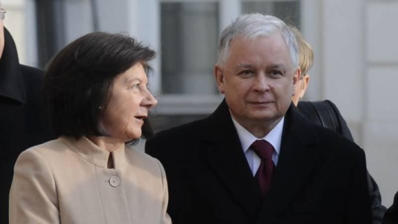 6سا ل بعد پولینڈ کے سابق صدر کی قبر کشائی