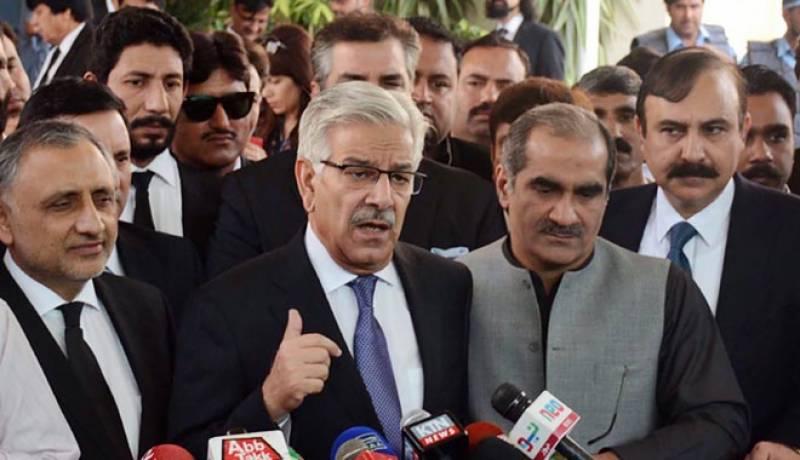 عمران خان کی جلن کیلئے کون سی دوا ہوگی غور کر رہے ہیں: وفاقی وزرا