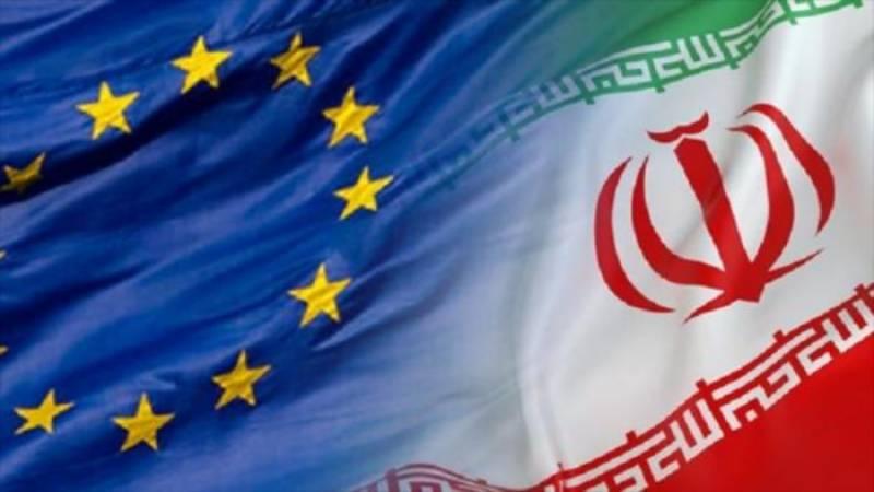 ایران بیلسٹک میزائل تجربات فوری طور پر روک دے: یورپی یونین