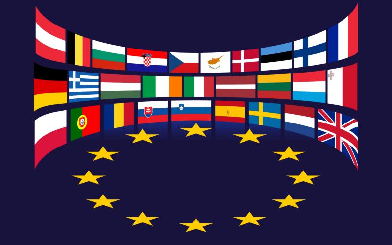یورپی یونین نے 17 شامی وزیر بلیک لسٹ کر دیئے