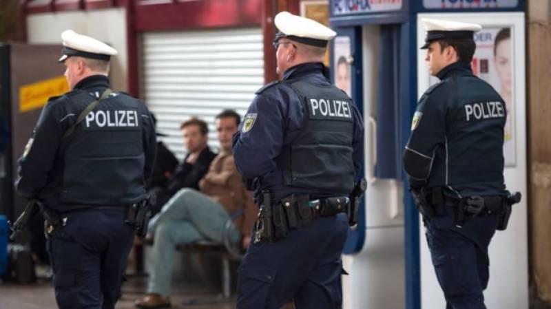 'اسلامک اسٹیٹ' کے حامیوں کے خلاف جرمنی بھر میں چھاپے