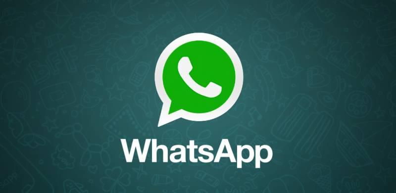 آئی فون صارفین واٹس ایپ کی نئی سہولت سے محروم