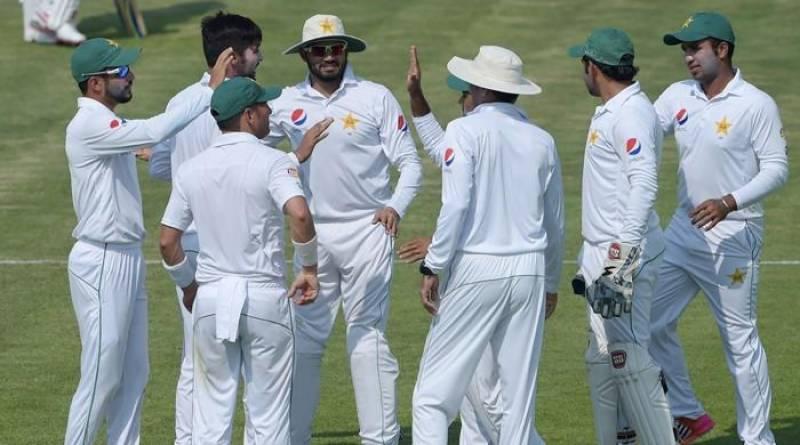 پاکستان اور نیوزی لینڈ کے درمیان پہلا ٹیسٹ کل شروع ہوگا