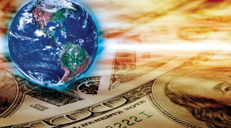 دہشت گردی سے عالمی معیشت کو 90 ارب ڈالر کا نقصان