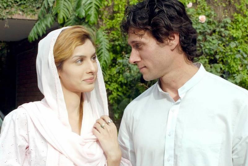 """عمران خان پر بننے والی فلم' 'کپتان"""" پر دوبارہ کام کا آغاز کردیا گیا"""