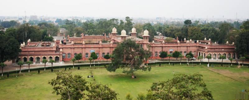 امریکہ کی 23 جامعات کو پاکستانی یونیورسٹیوں کے ساتھ مل کر کام کرنے کےلئے فنڈز جاری