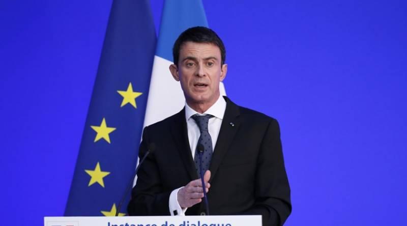 یورپی یونین کا شیرازہ بکھر سکتا ہے: فرانس