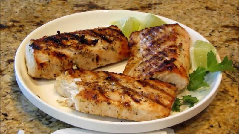 مچھلی، خنک موسم کی خاص غذا قرار دے دی گئی