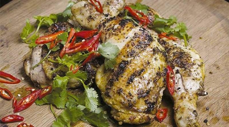 کھانے کو زیادہ پکانے سے امراض قلب کا خطرہ لا حق ہوسکتا