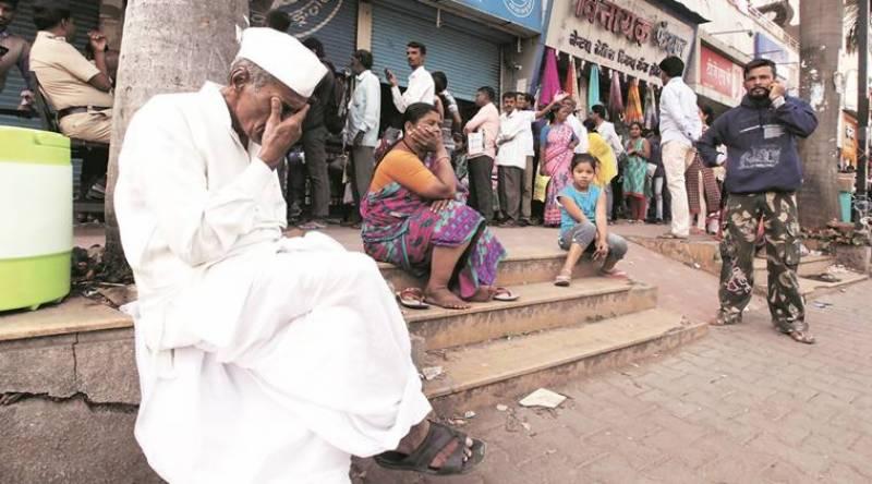 مودی سرکار کی شر انگیزیوں نے بھارتی عوام کا جینا دوبھر کر دیا