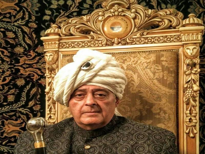 اسلام آباد: ریاست جوناگڑھ کو پاکستان میں شامل ہونا چاہئیے، نواب محمد جہانگیر خانجی