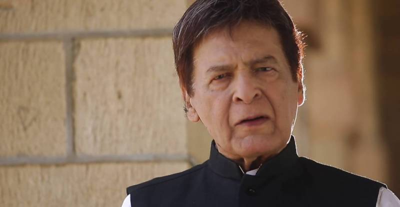 نوجوان نسل کیلئے حکومتی سطح پر منصوبہ بندی کرنےکی ضرورت ہے ' قوی خان