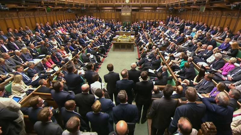 برطانوی پارلیمنٹ نے شہریوں کے انٹرنیٹ ریکارڈ تک حکام کو رسائی کی اجازت دے دی