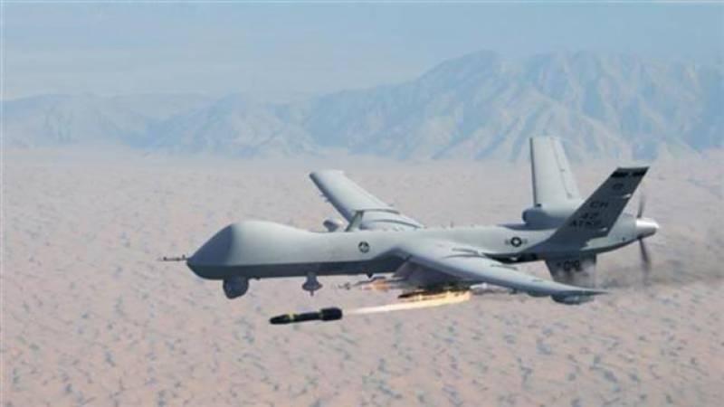 افغانستان میں امریکی ڈرون حملے ، داعش کے 7 دہشت گرد ہلاک