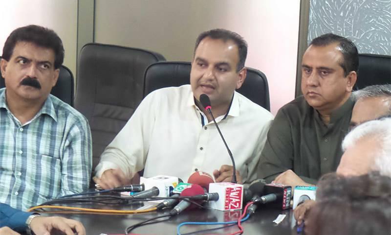 شراب سے پاک معاشرے کا قیام، ڈاکٹر رمیش کمار نے بل قومی اسمبلی میں جمع کرادی