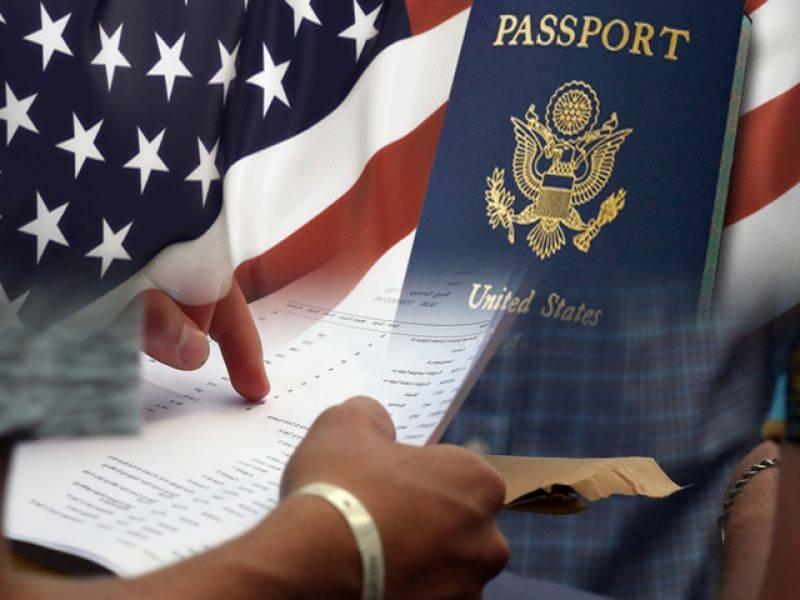 امریکہ کا ویزا حاصل کرنے کے لیے چند انتہائی مفید باتیں