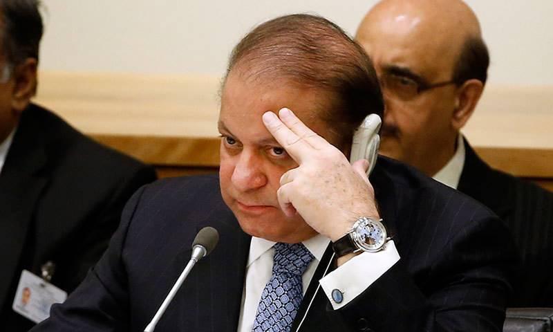 وزیر اعظم کو لندن سےپاکستان لانے پر تقریباً 3 کروڑ روپے خرچ