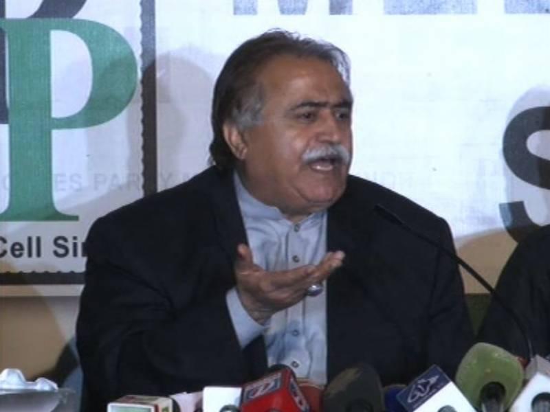 سندھ حکومت کے عوام دوست کام بہت سارے لوگوں سے ہضم نہیں ہو رہے،مشیر اطلاعات سندھ