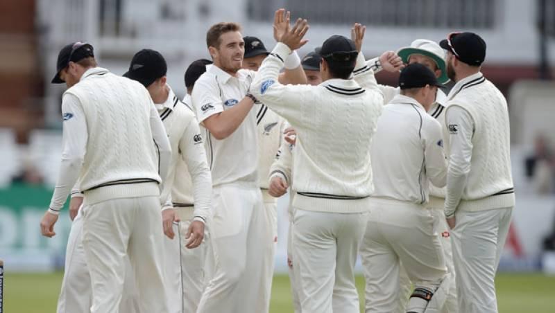 پاکستان ٹیسٹ ٹیم کو سیریز کی شکست کے ساتھ جرمانہ بھی ادا کرنا ہو گا