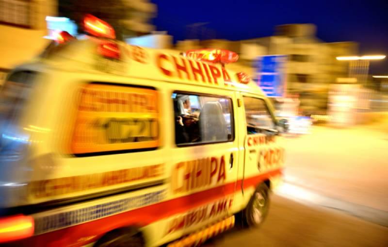 کو ئٹہ میں بدا منی کے بڑھتے وا قعات،چھیپاایمبولینس نے سروس کاآغاز کر دیا