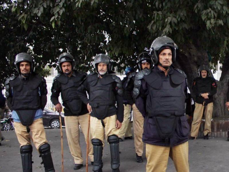 پنجاب پولیس کے 14 ڈی ایس پیز کے تقرر و تبادلے کر دئیے گئے