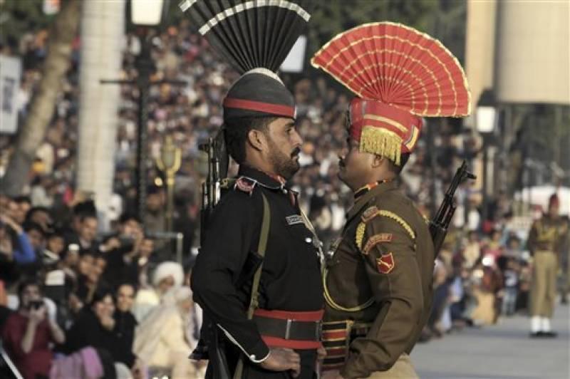 پاک بھارت سرحد پرحملوں کے واقعات سے آگاہ ہیں,امریکہ