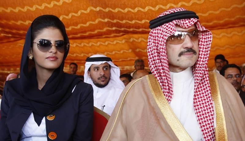 وقت آگیا ہے کہ خواتین بھی ڈرائیونگ کریں، سعودی شہزادہ
