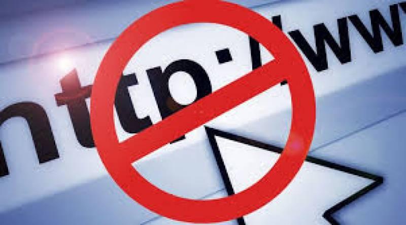 یورپ میں جعلی اشیا فروخت کرنے والی 4500 ویب سائٹس بند، 12 افراد گرفتار