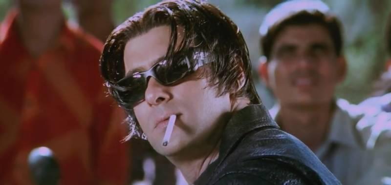 """سلمان خان کا فلم """"تیرے نام"""" کے سیکوئل میں اداکاری کرنے سے انکار"""