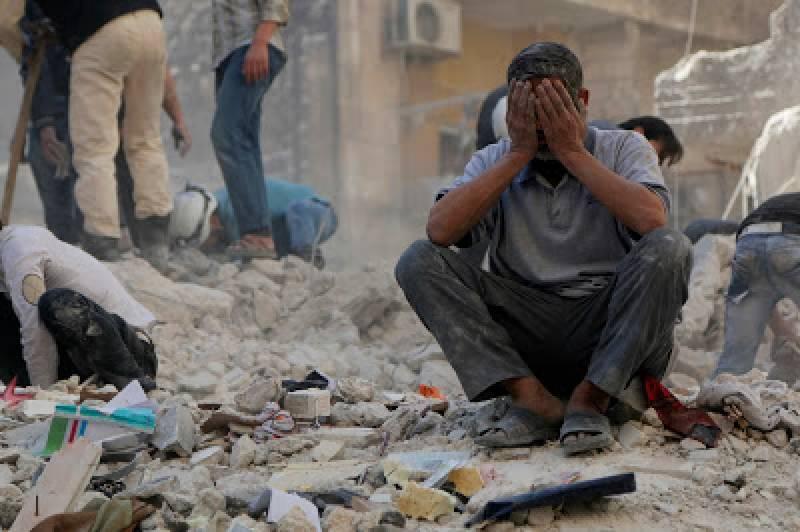 یمنی فوج نے 36 ہزار بارودی سرنگیں تلف کردیں