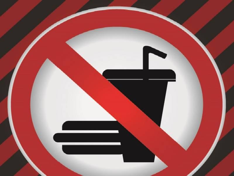 دنیا بھر میں ممنوع 10 غذائیں