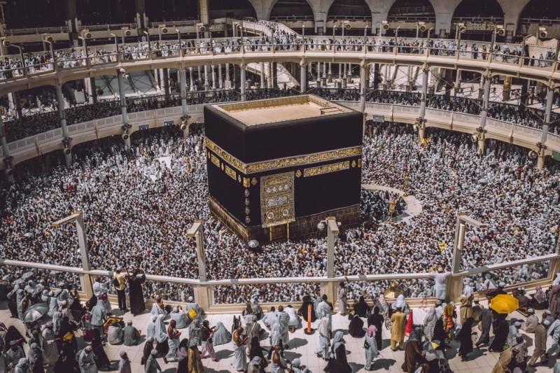 رواں سال عمرہ زائرین فیس نہیں لی جائےگی،سعودی وزارت حج وعمرہ