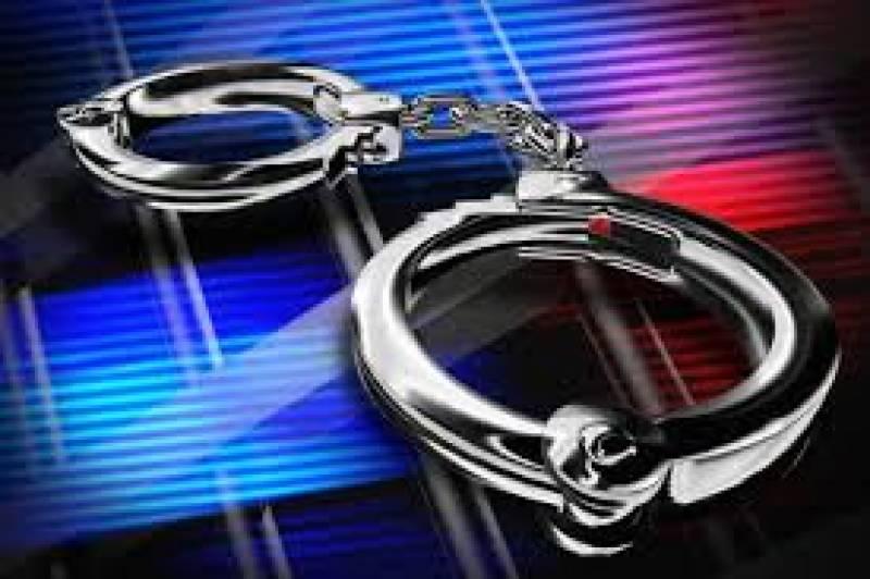 پشاور میں پولیس اور سیکیورٹی فورسز کی مشترکہ کارروائی ،253افراد گرفتار