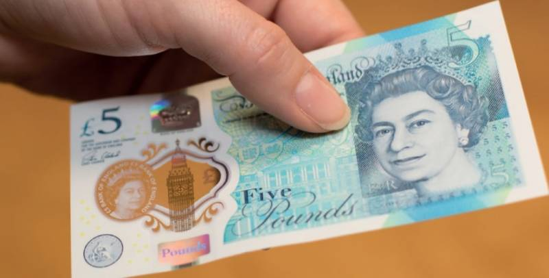 بینک آف انگلینڈ سے نوٹوں کی تیاری میں جانوروں کی چربی کا استعمال بند کرنے کا مطالبہ