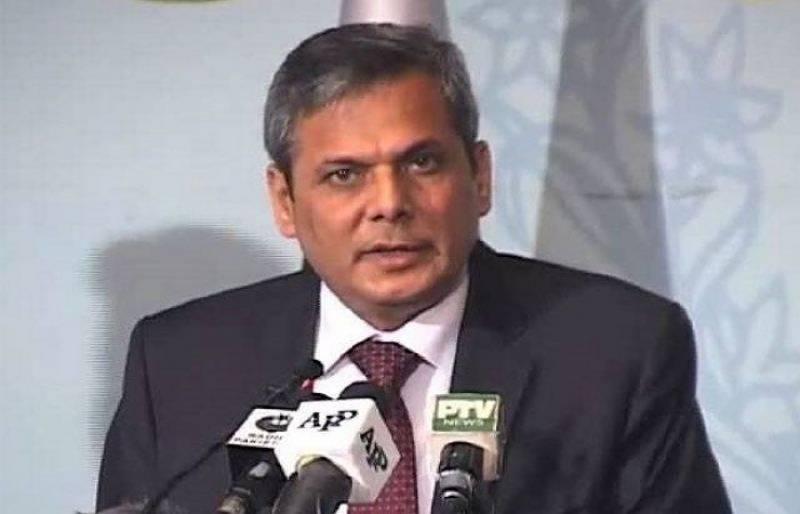 بھارت خطے کا امن تباہ کررہا ہے ،ترجمان دفترخارجہ