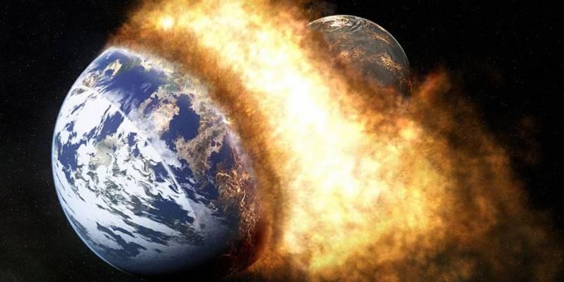 دسمبر میں دنیا کا خاتمہ نہیں ہورہا، ناسا
