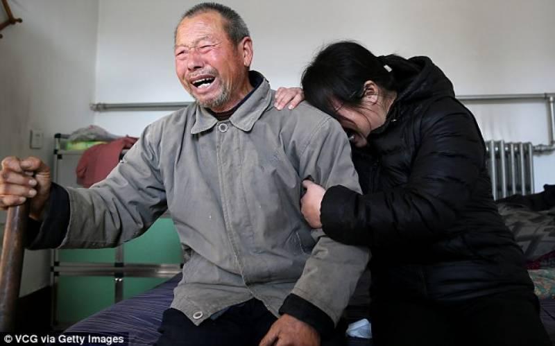 چین میں ایک شخص پھانسی کے 21 سال بعد بے گناہ ثابت