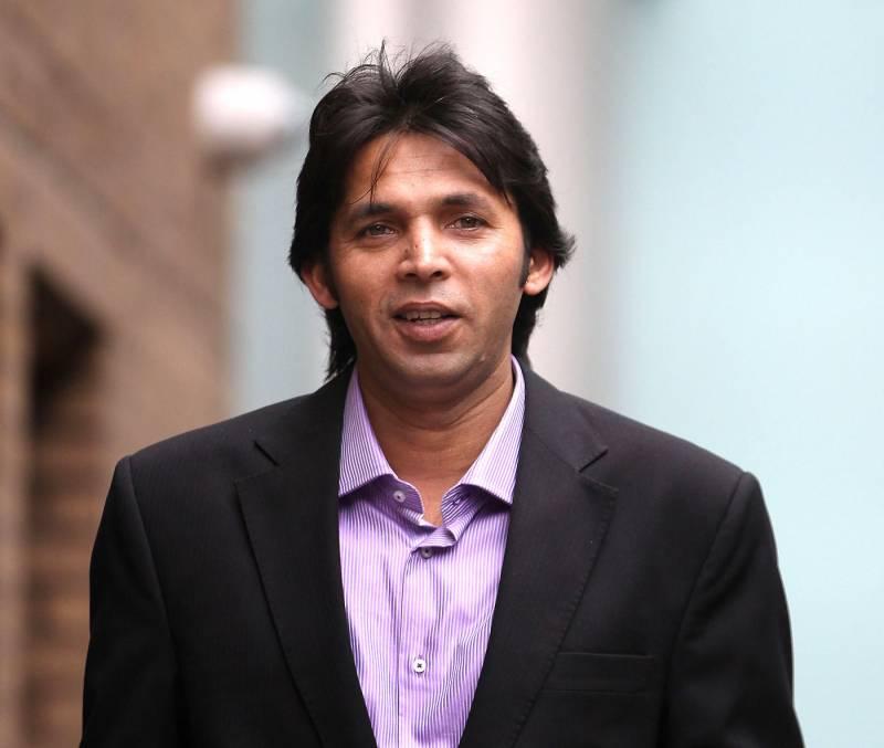 فاسٹ باؤلر محمد آصف کی پاکستانی ٹیم کی کارکردگی پر شدید تنقید