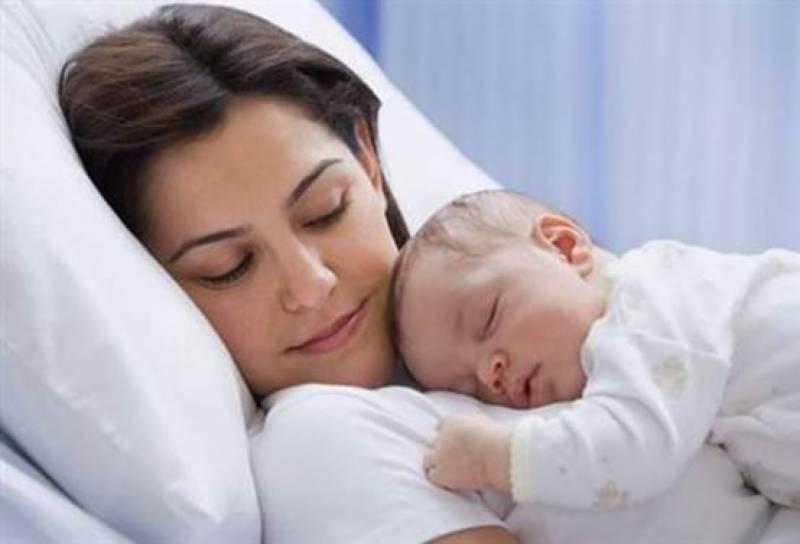 ماں اور بچے کی صحت کے حوالے سے پانچ سے دس دسمبر تک خصوصی آگاہی مہم شروع ہو گی