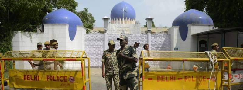 بھارت میں کرنسی بحران سے پاکستانی سفارتکار بھی متاثر