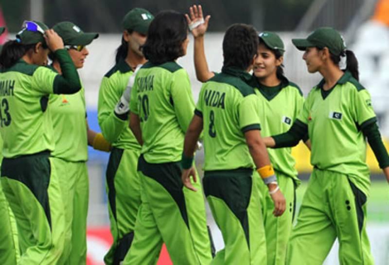 ویمنز ایشیا کپ: پاکستان فائنل میں، کل بھارت سے ٹاکرا ہوگا