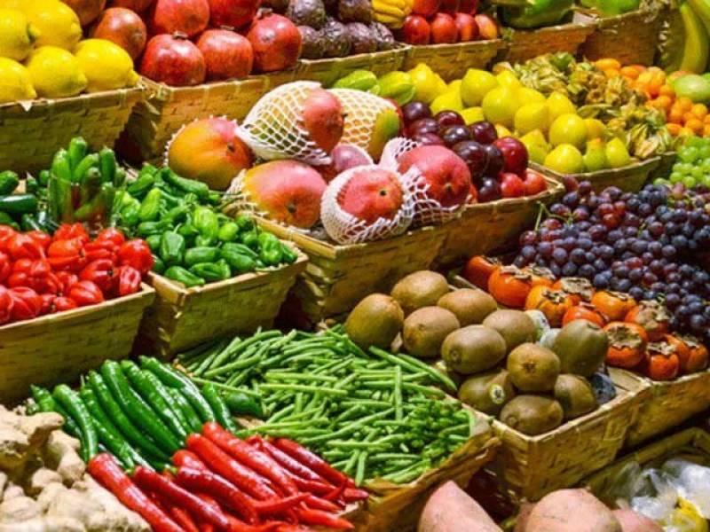 سبزیاں صحت اور ماحول دونوں کے لیے مفید ہیں، ماہرین