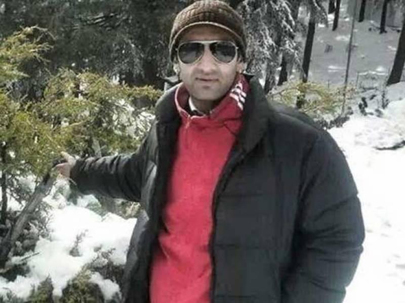 پریٹی زنٹا کے کزن نتین چوہان نے سر میں گولی مار کر زندگی کا خاتمہ کرلیا